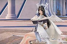 <b>翼族公主《天谕》新神兽艾妮娅登场</b>