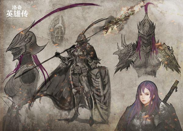 《洛奇英雄傳》新戰役 眾神戰10.24席卷艾琳