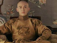 聂远首次代言网游《铁血龙魂》演绎霸道国君