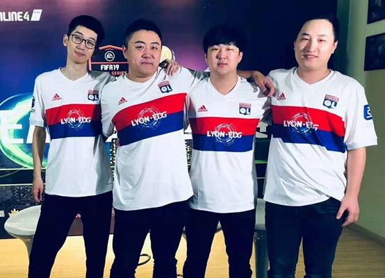 FIFA Online 4亚洲区顶级赛事本周打响!EA冠军杯请为中国加油!
