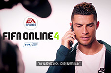 FIFA Online 4数据更新球员抗议?!