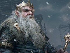 《巫师之昆特牌:王权的陨落》人物传之布罗瓦尔·霍格