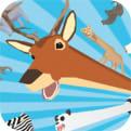 非常普通的鹿破解版下载
