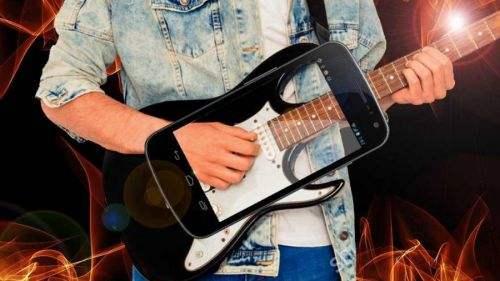 吉他摹擬器手機版下載