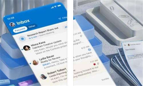 Outlook官网版在哪下载 Outlook手机版怎么下载