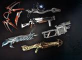 TENNO强化装置:全新集团武器强势来袭