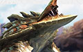 怪物猎人OL古龙种吞渊龙属性技能资料详解