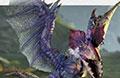 怪物猎人OL鸟龙种黑狼鸟属性技能资料详解