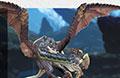 怪物猎人OL鸟龙种紫毒鸟属性技能资料详解