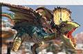 怪物猎人OL鸟龙种青怪鸟属性技能资料详解
