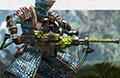 怪物猎人OL弩炮怎么样 远程武器弩炮资料详解