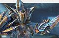怪物猎人OL片手剑怎么样 近战武器片手剑资料
