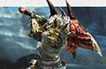 怪物猎人OL大剑怎么样 近战武器大剑资料详解
