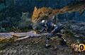 怪物猎人OL初阶河狸兽护腰属性技能详解