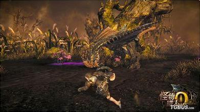 怪物猎人OL烈焰雌火龙头盔属性技能详解
