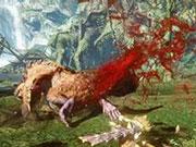 怪物猎人OL河狸兽护腿属性技能详解