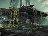 怪物猎人OL昆贝尔湿地全部素材采集大全