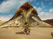 怪物猎人OL烈焰雌火龙腕甲属性技能详解