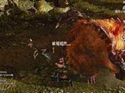 怪物猎人OL烈焰雌火龙腿甲属性技能详解