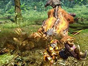 怪物猎人OL烈焰雌火龙护手属性技能详解