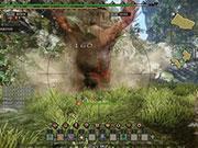 怪物猎人OL烈焰雌火龙护甲属性技能详解