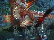 怪物猎人OL烈焰雌火龙护腿属性技能详解