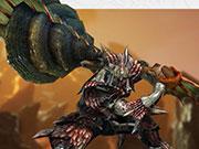 怪物猎人OL狩猎笛怎么样 近战武器狩猎笛资料