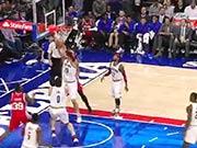 NBA詹姆斯破最年轻25000分纪录