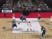 NBA2KOL特殊Q战术基础篇