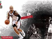 NBA高清球队壁纸 带你带入NBA的激情世界