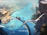 DNF日服热风改版情况 玩家直播刷图体验
