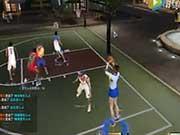 NBA2KOL玩家自建PF三分集锦视频分享