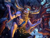 神之浩劫古罗马自然守护神西尔瓦努斯介绍