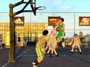 NBA2KOL街头教室第五期滚滚的滑板鞋