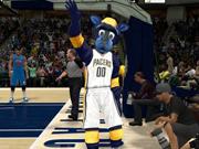 美呆了 NBA2KOL高清游戏截图