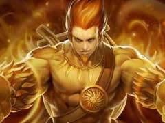 每位玩家都是强大的半神 神之浩劫背景故事