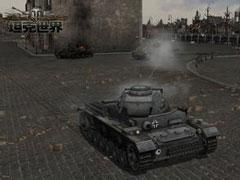 坦克新地图视频曝光!竟出现炫酷的军舰