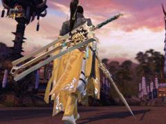 剑网3大神经验分享 低端藏剑VS高端丐帮