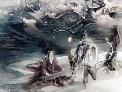 剑网3同人音乐大赛作品:《燃骨》MV赏