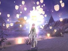 《剑网3》江湖百态之艺人 进阶玩法分享
