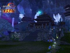 剑网3白帝水宫攻略  六个成就完整获取