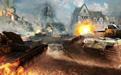 速来围观 坦克世界超测服发布新地图