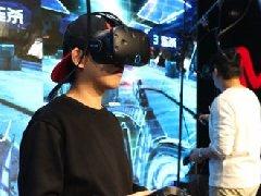 NEST:抉择虚拟现实电竞大赛全国预选赛火爆进行