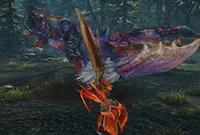 51层冲榜套路攻略分享 怪物猎人OL武器试炼