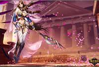 神之浩劫罗马神殿 海格力斯大型攻略大曝光