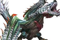 怪物猎人OLQ币狂欢回馈不限号一周年感恩季