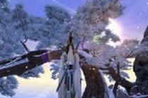 剑网3与阴山之原的【草原之旅】