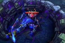 第十域游戏介绍视频 游戏详细内容首次曝光