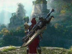 <b>怪物猎人OL龙焰输出实现 龙焰输出设置</b>