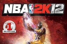 NBA2K12封面人物有哪些 封面人物高清美图